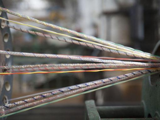 Корпоративный сайт-каталог производителя кабельной продукции «Азовкабель»