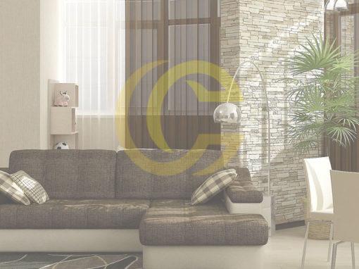 Сайт для строительной компании «Comfort»