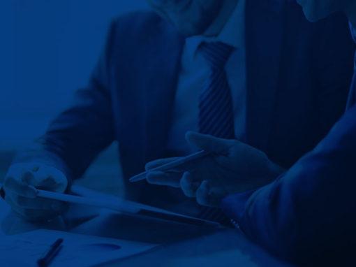 Корпоративный сайт для инвестиционной компании «UAInvesting»