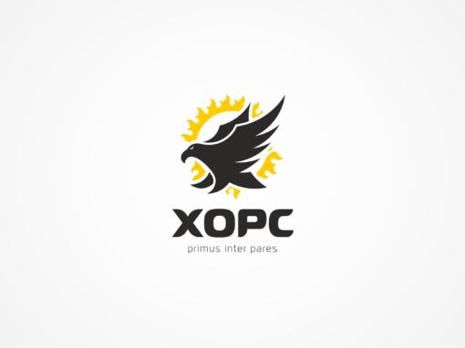 Логотип Хорс