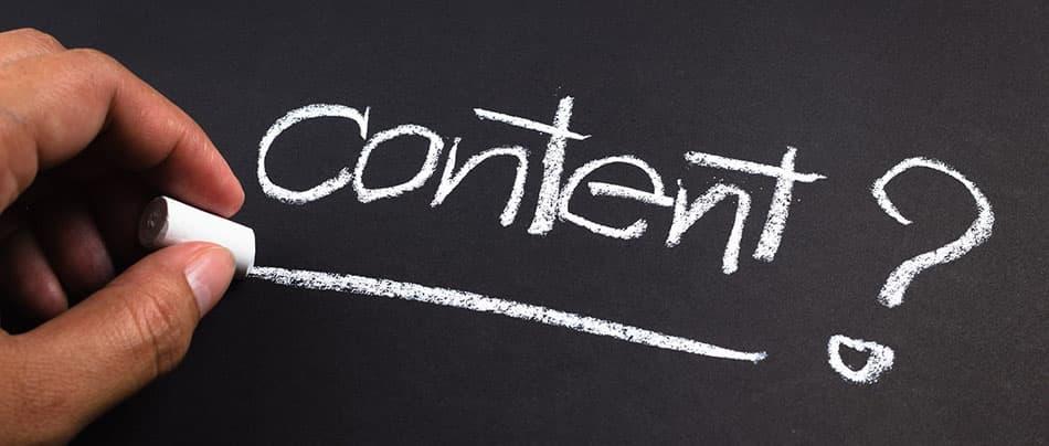 Как оценить качество контента на сайте?